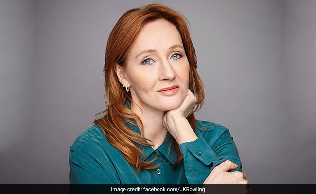 Harry Potter Author JK Rowling Says She Is Survivor Of Sexual ...