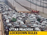 Video : No, Says Noida, Hours After UP Allows Travel From Delhi
