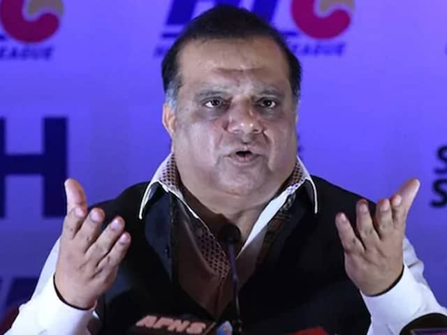 Can Form Committees As Indian Olympic Association President: Narinder Batra