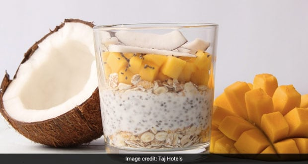 5 Mango Smoothies You Just Cant Miss This Summer Season