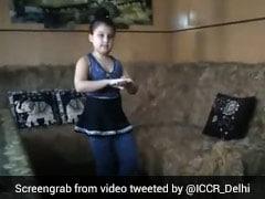 विदेश में रहते हुए इस 6 साल की बच्ची ने किया ऐसा 'कथक डांस', वीडियो देख लोग रह गए दंग