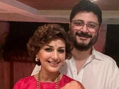 Put Films On Hold After Sonali Bendre's Cancer Diagnosis, Says Husband Goldie Behl