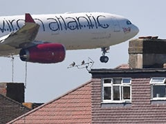 Virgin Atlantic Files For Bankruptcy Protection In US Amid Pandemic