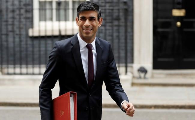 Despite the coronavirus chaos, the astonishing rise of British Finance Minister Rishi Sunak