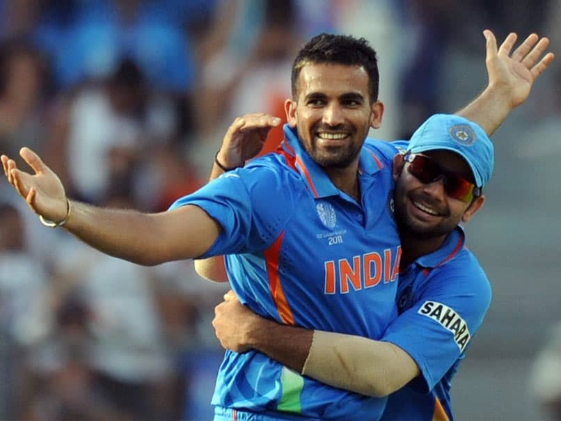 Virat Kohli, Zaheer Khan Pay Tribute To Maharashtra Police With Brilliant Gesture