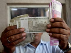 Rs 400 Crore In Black Money Detected After Raids On Hyderabad-Based Firm