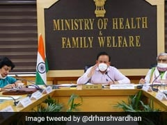 Coronavirus Situation In Maharashtra Matter Of Concern: Harsh Vardhan