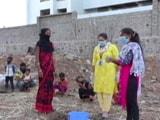 Video : How Save The Children Is Serving To Maharashtra's Potraj Community