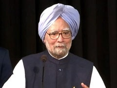 "PM ""Must Be Mindful Of Implications Of Words"": Manmohan Singh On Ladakh"