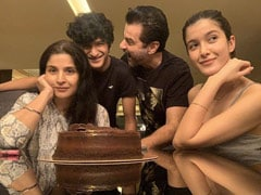 "Shanaya Kapoor's Brother Jahaan Made A Special Birthday Wish: ""A Vaccine For The World"""