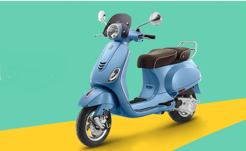 The prices of the BS6 Vespa Elegante 149 haven't been revealed yet