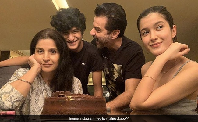 Shanaya Kapoor's Brother Jahaan Made A Special Birthday Wish: 'A Vaccine For The World'