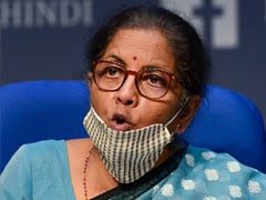 Why Tax Vaccines, Nirmala Sitharaman Explains After Mamata Banerjee Note