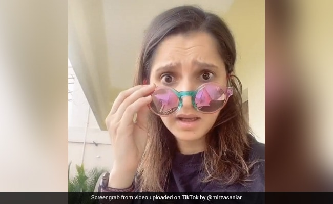 Sania Mirza's Hilarious TikTok Is For Everyone Who Hates Waking Up Early