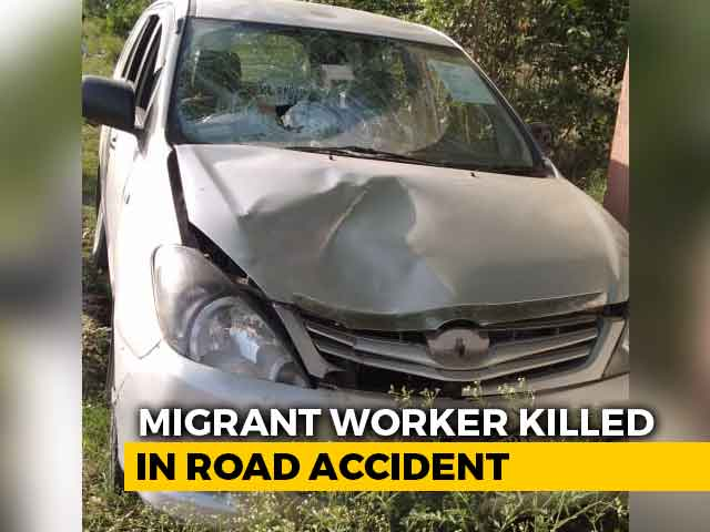 Video: 4 Migrants, Headed Home, Killed In Accidents. Mother-Daughter Among Them