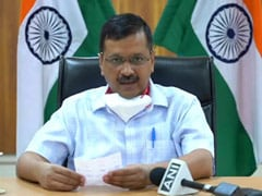 """Virus Spurt in Delhi But Can't Have Permanent Lockdown"": Arvind Kejriwal"