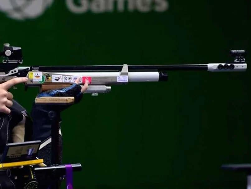 IOC Approves Updated ISSF Qualification System For Tokyo Olympics