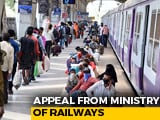 "Video : Piyush Goyal Urges ""Vulnerable"" Migrants To Travel Only When Necessary"