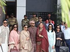 "Inside Deepika Padukone And Ranveer Singh's Family WhatsApp Group: ""This Is How We Roll"""