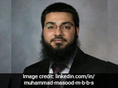 "Pak Doctor Planning To Carry Out ""Lone Wolf"" Terror Attacks In US Indicted"