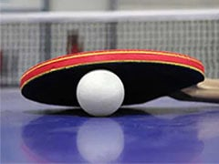"Table Tennis Federation Asks Players To Join Training Camp, They Say It's ""Too Early"""