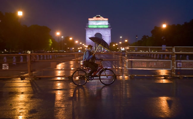 Night Curfew In Delhi Today, Tomorrow To Restrict New Year Celebrations