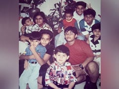 Can You Spot Sonam And Arjun Kapoor In This Priceless Throwback Pic?