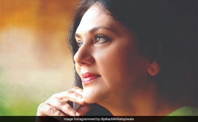 Ramayan Star Dipika Chikhlia Topiwala To Play Sarojini Naidu In Biopic. Shares First Look