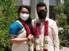 In Kerala Couple's Wedding, Mangalsutra Via Speed Post, Parents On Zoom