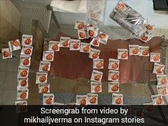 Mumbai Man Makes Bizarre Request For 100 Packets Of McDonald's Piri Piri Seasoning