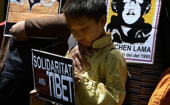 US Demands China Reveal Panchen Lama Whereabouts 'Immediately'