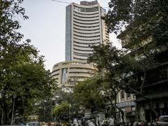 Sensex, Nifty End Higher For Fourth Session In A Row Amid Volatility
