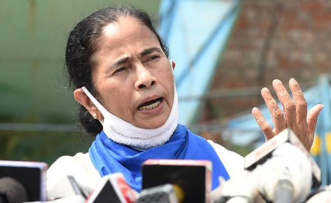 After Hathras, Mamata Banerjee Accuses BJP Of Using Dalits Only For Votes