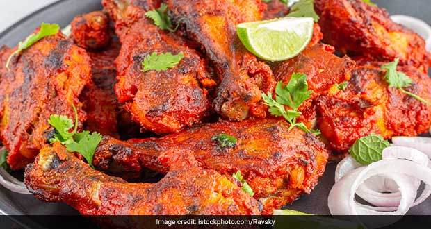 This Punjabi Kukkad Masala Recipe By DHABA Is Ideal For Spicy Chicken Cravings