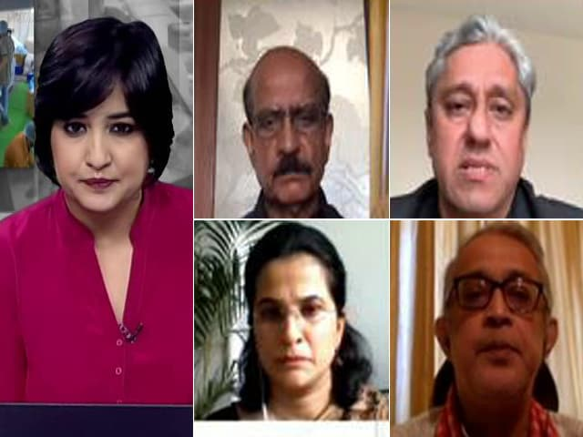 "Video : ""Where's The Immediate Relief?"" Experts On Nirmala Sitharaman's Announcements"