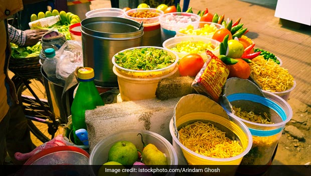 Watch: Here's A Step-By-Step Recipe For Making Kolkata's Famous Street Food 'Jhalmuri' At Home