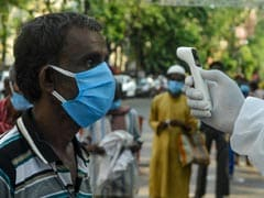 Bengal Reports 7 Coronavirus Deaths In A Day, Total Fatalities Cross 300