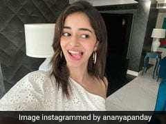 From Las Living Roomes, Ananya Panday Gives Us Travel Inspiration