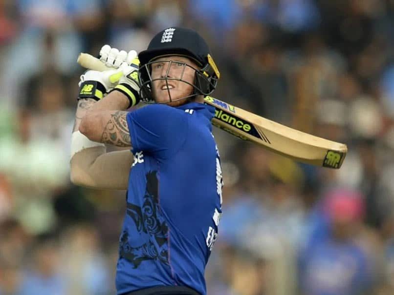 Ben Stokes Says Matches In Empty Stadiums Will Not Reduce Competitiveness
