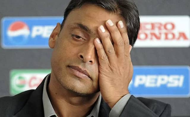 Shoaib Akhtar says I was sad when Sachin Tendulkars got out For 98 In 2003 World Cup