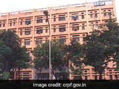 ड्राइवर केCOVID-19 पॉजिटिव निकलनेके बाद CRPF का दिल्ली मुख्यालय सील, किसी को भी अंदर जाने की इजाजत नहीं