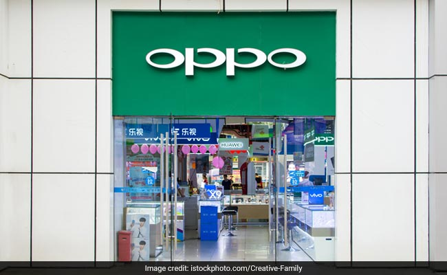 Noida's New COVID-19 Patients Include Staff From Chinese Mobile Firm Oppo