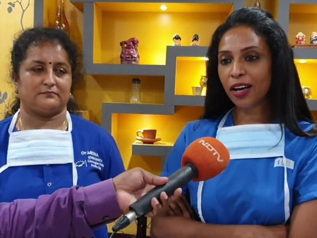 Video : Doctors Release Dance Album To Beat COVID-19 Stress In Tamil Nadu