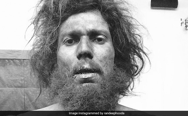 4 Years Of Sarbjit: Remember When Randeep Hooda Looked Like This?