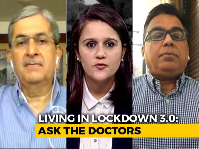 What To Do Once Lockdown Is Lifted? Doctors Answer