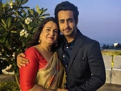 <I>Prassthanam</I> Actor Satyajeet Dubey Is Isolating With Sister After His Mother Tested Positive For COVID-19
