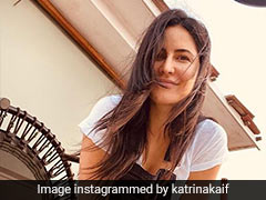 Katrina Kaif Makes A Case For Super Chic Casual Wear
