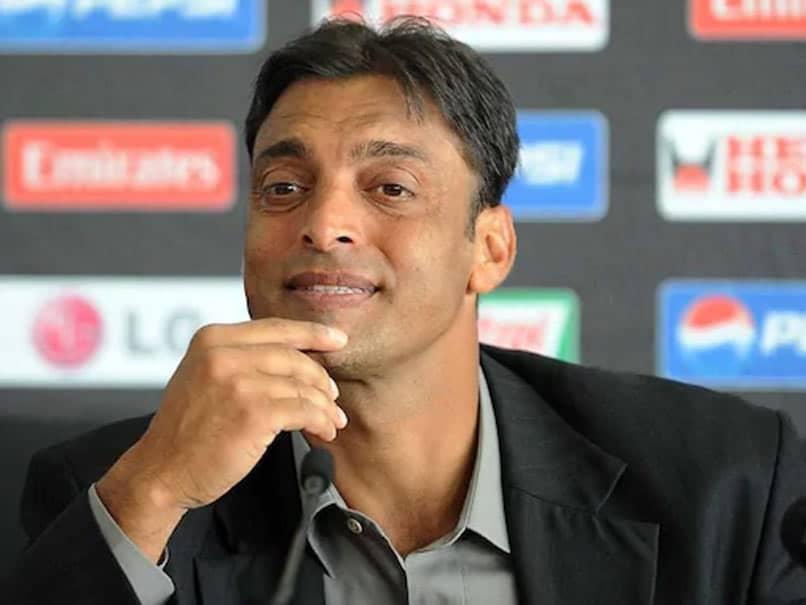 IPL 2021: Shoaib Akhtar Reacts On IPL Postponement, Says,