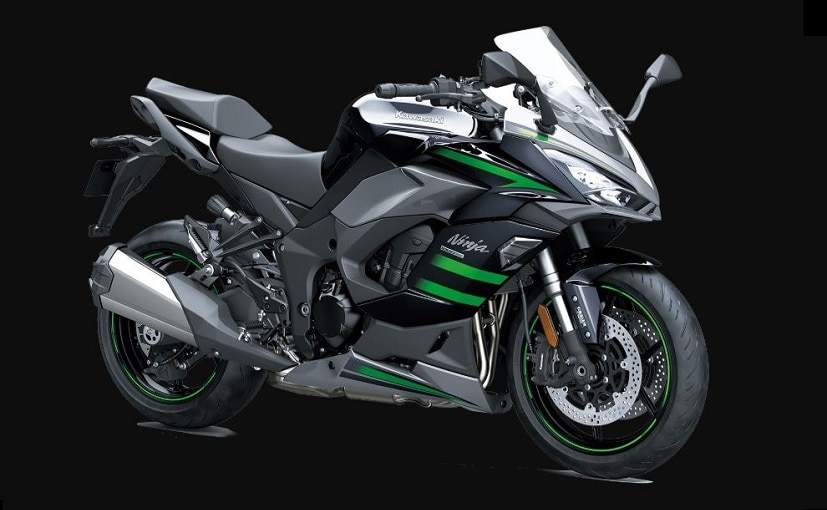 2020 Kawasaki Ninja 1000SX BS6 Launched In India; Priced At Rs. 10.79 Lakh