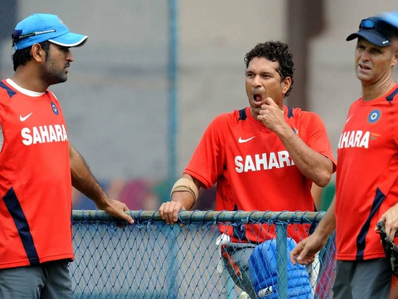 """MS Dhoni Has Earned The Right To Leave """"On His Own Terms"""": Former India Coach Gary Kirsten"""